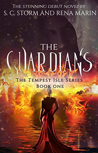 The Guardians (The Tempest Isle Series Book 1) by [Marin, Rena, Storm, S.C.]