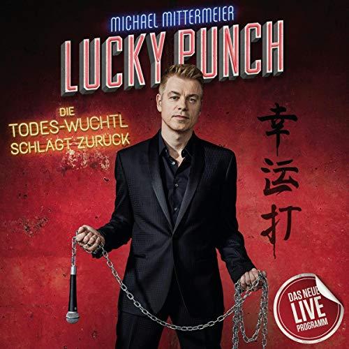 Preisvergleich Produktbild Lucky Punch (Live)