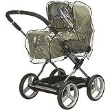 Playshoes - Cubierta impermeable para carrito de bebé