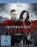 Witnesses - Die Zeugen (Staffel 1) [2 Blu-rays]