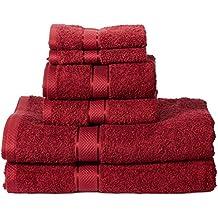 amazon.it: set asciugamani bagno bassetti - Asciugamani Bagno