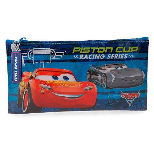 Disney Racing Series Neceser de Viaje