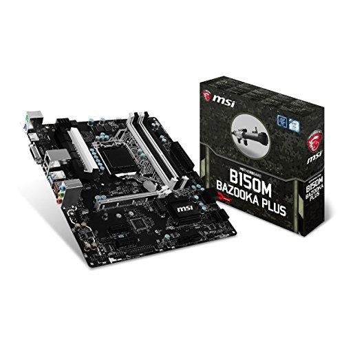 msi-intel-b150m-bazooka-plus-lga1151-socket-micro-atx-format-6th-gen-core-i-ddr4-gaming-motherboard