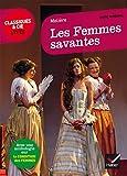 Telecharger Livres Les Femmes savantes suivi dune anthologie sur la condition des femmes (PDF,EPUB,MOBI) gratuits en Francaise