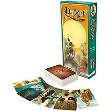 Asterión 8009 - Orígenes Dixit (Dixit 4) edición italiana