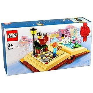 LEGO Creative Personalities (Hans Christian Andersen) - 40291