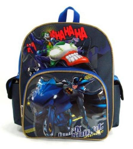Batman - Dark Knight Mini Sac à Dos pour les Enfants (30 cm)
