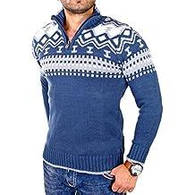 designer fashion 4d6c8 7a146 Suchergebnis auf Amazon.de für: norweger pullover herren