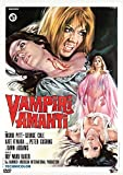 Vampiri Amanti (DVD)