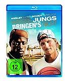 DVD Cover 'Weiße Jungs bringen's nicht [Blu-ray]