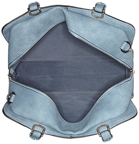 Betty Barclay - Bb-1138-lc, Borsa a spalla Donna Blau (Blueberry)