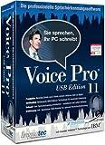 linguatec Voice Pro 11 USB-Edition Bild