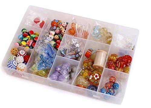 Small Foot Company 5405 - Schmuck-Set Juwelen (Keramik-kreuz Kleine)