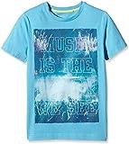 ESPRIT Jungen T-Shirt 046ee6k006-Peace Ts