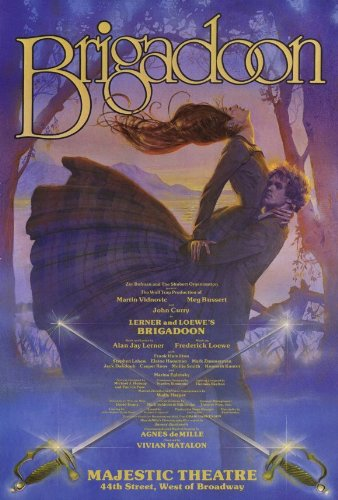Plakat Movie Poster (27 x 40 Inches - 69cm x 102cm) (1980) (Broadway Bill-movie Poster)