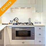 Electric Hob Installation
