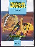 'Sandokan - El Tigre de Malasia'. Largometraje infantil completo.