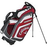 2015 Callaway Chev Org Stand Carry Golftasche Tasche 14-Weg Trennwand