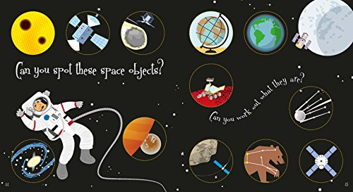 A Journey Through: Space