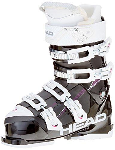 HEAD Vector XP Damen Skischuhe, schwarz/Weiß, 24.5