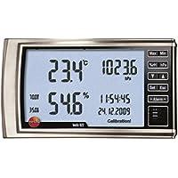 Testo 05606220higrómetro con indicador de presión