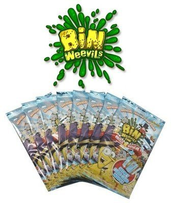 bin-weevils-telo-pacciame-mayhem-trading-card-10-x-pacchetti-di-booster