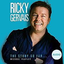 Ricky Gervais: The Story So Far