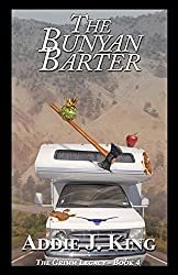 The Bunyan Barter (The Grimm Legacy Book 4)
