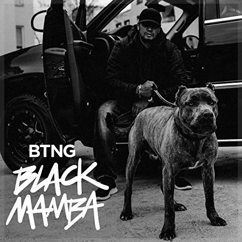 Black Mamba [Explicit]
