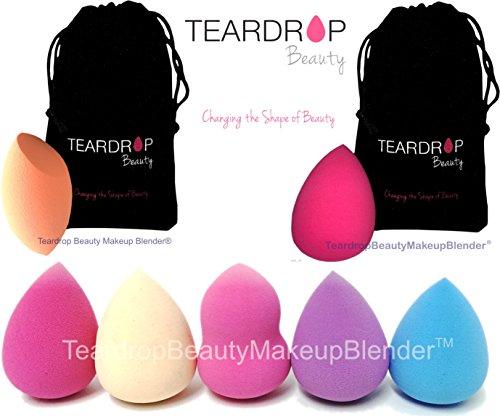 teardrop-beauty-makeup-blenderr-eponge-pour-fond-de-teint