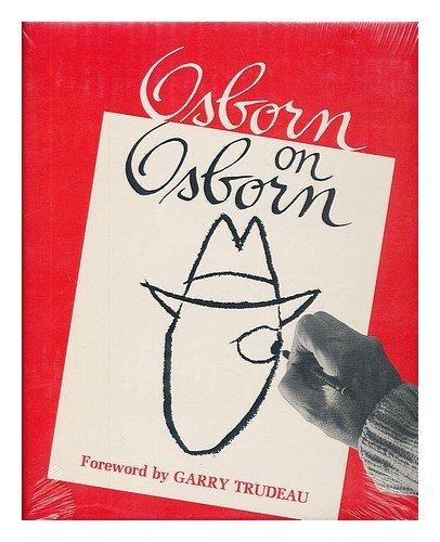 Osborn on Osborn by Robert Osborn (1987-05-06)