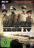 Hearts of Iron IV (PC) (64-Bit) -