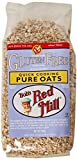 Bob's Red Mill Natural Foods Gluten Free Quick Cooking Oats 400 g (Pack of 4)