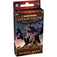 Warhammer Invasion: Redemption of a Mage Battle Pack