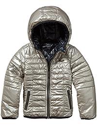 Suchergebnis auf Amazon.de für: Silber - Jacken, Mäntel