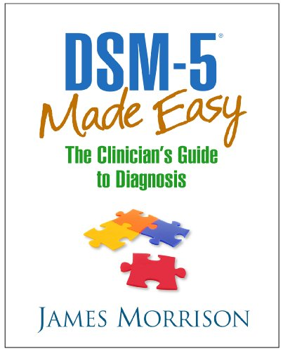 dsm-5r-made-easy-the-clinicians-guide-to-diagnosis