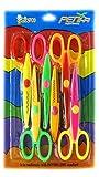 Craft Scissors Zigzag Fancy Cuts (Craft Scissors Zigzag 2)