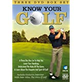 Know Your Golf