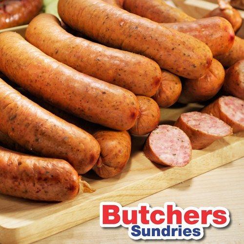 250g of Italian Sausage or Burger Seasoning / Mix