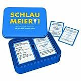 Spielspass Verlag 10128 - Schlaumeier