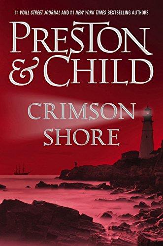 Kontrast Herz (The Crimson Shore: Agent Pendergast, Book 15)