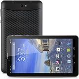 "2015 New 7"" Freelander Android 4.4 MTK6572 CPU Dual Core 8GB ROM 5-point Capacitive Screen Phablet SIM-Free WiFi 3G Smartphone Dual SIM Dual Standby Unlocked 3G Bluetooth GPS Dual Camera Tablet PC"