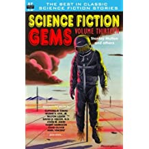Science Fiction Gems, Volume Thirteen, Stanley Mullen and Others
