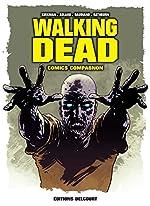 Walking Dead Comics Compagnon de Robert Kirkman