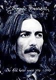 George Harrison The Dark kostenlos online stream