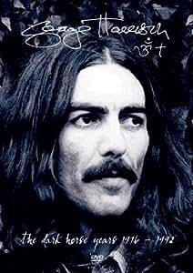 George Harrison - The Dark Horse Years [DVD] [2007]