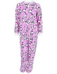 Disney -:- Princess - Pijama de una Pieza - para Mujer