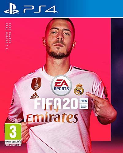 #Videojuego FIFA 20 por sólo 29,90€ ¡¡58% de descuento!!