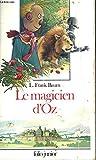 Le magicien d'Oz - Hachette - 01/03/1995
