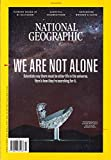 National Geographic USA  March 2019